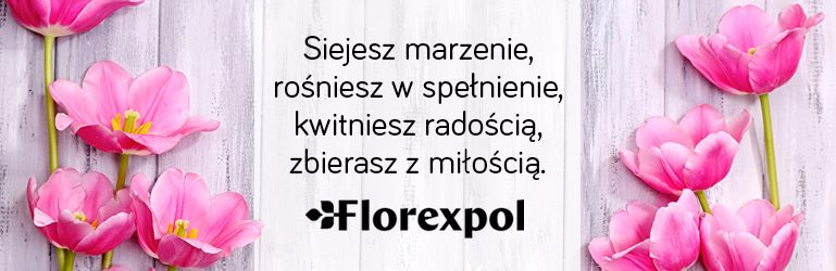 Florexpol centrum ogrodnicze sklep on line
